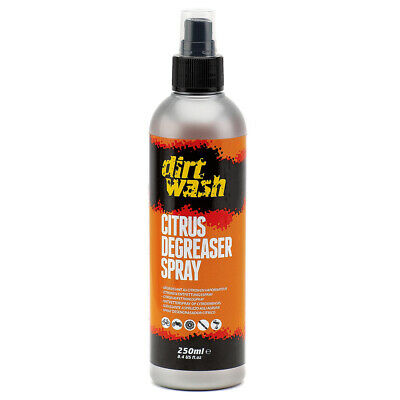 Weldtite Dirtwash Citrus Degreaser Spray (250ml) • 8.99£