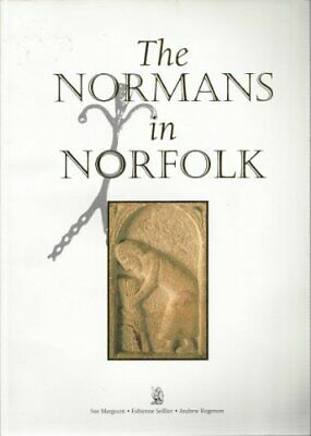 £7.99 • Buy Normans In Norfolk By Margeson, Susan M. Paperback Book The Cheap Fast Free Post