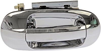 $43 • Buy Outside Door Handle Rear Right DORMAN - HELP 91094 Fits 03-15 Ford Expedition