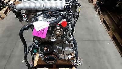 AU5197.50 • Buy Holden Colorado Engine 4wd, Diesel, 3.0, 4jj1, Turbo, Auto T/m Type, Rc, 05/08-1