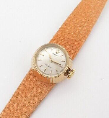 $ CDN4790.04 • Buy .Vintage Rolex 18K Gold Orchid Cameleon / Chameleon Ladies Watch 2022 Box&Papers
