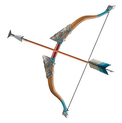 AU52.15 • Buy Link Breath Of The Wild Legend Of Zelda Mens Costume Weapon Bow And Arrow