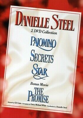 Danielle Steel 2 Dvd Collection (2pc) New Dvd • 20.69£