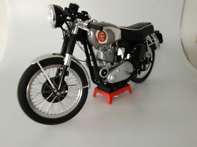 1956 BSA Goldstar Clubman Motorcycle Large 1:6 Scale High Quality 15 In. Long • 352.65£