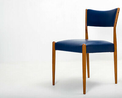 AU1800 • Buy Restored Teak Dining Chair Set Parker Furniture Vintage Mid Century Modern Retro