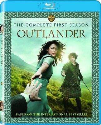 AU64.99 • Buy Outlander: Season One New Bluray
