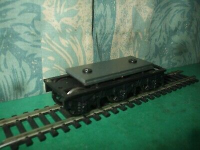 BACHMANN GWR HALL COLLETT TENDER CHASSIS ONLY - No.1 • 24.95£
