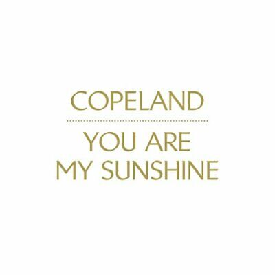 Copeland - You Are My Sunshine [CD + DVD] [Us Import] - Copeland CD RCVG The The • 57.51£