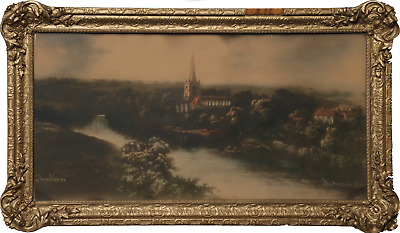 £353.45 • Buy Elmer Keene, Stratford-on-Avon, Lithograph, Signed In The Plate