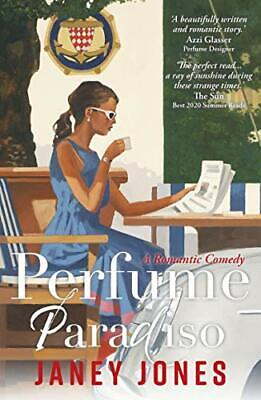 Perfume Paradiso New Paperback Book • 9.80£