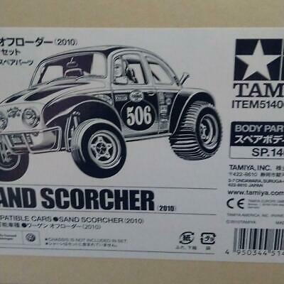 £249.84 • Buy Tamiya Sand Scorcher VW Off-roader Spare Body Radio Controller From Japan F/S