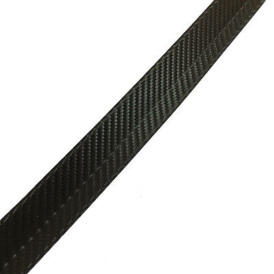 2x Wheel Thread Carbon Opt Side Sills 120cm For Renault Trafic Box T1 T3 T4 • 28.52£
