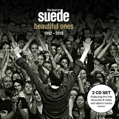 Suede - Beautiful Ones: The Best Of Suede 1992-2018 [New CD] UK - Import • 9.23£
