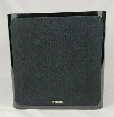 AU180 • Buy Yamaha NS-SW20 Powered Subwoofer Speaker - Sub