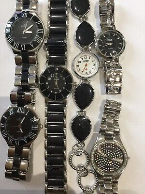 $ CDN19.41 • Buy Watches Wholesale Lot pack Of 6 Watches