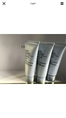 Estee Lauder Perfectly Clean Multi Action Foam Cleanser/Purifying Mask 3 X 30ml • 12.99£