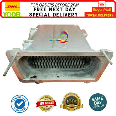 IDEAL LOGIC ( + ) COMBI 24 30 35  MAIN HEAT EXCHANGER 175615 Next Day Delivery • 99.99£