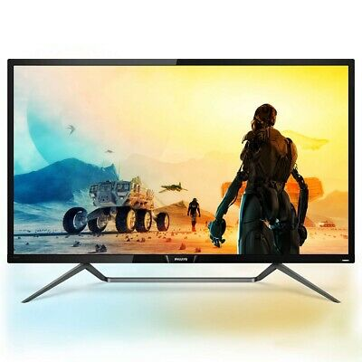 AU1039 • Buy Philips 436M6VBPAB 43'' 4K UHD HDR 1000 Gaming Monitor With Ambiglow