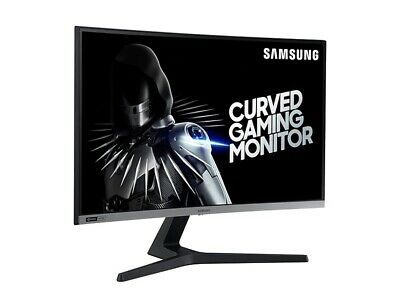 AU420 • Buy Samsung CRG50 27  Full HD 240Hz G-Sync Compatible Curved Gaming Monitor
