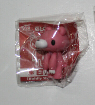 Gloomy Bear - Mini Figure Pink • 8.95£