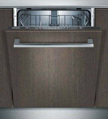 View Details Siemens IQ300 SN66D000GB 60cm Fully Integrated Dishwasher - COLLECT TODAY • 475.00£