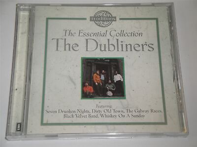 The Dubliners - The Essential Collection CD Album • 2.99£
