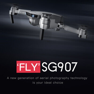 AU158 • Buy SG907 5G WIFI 1080P Drone With Dual Camera GPS Optical Flow Positioning Drone