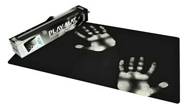 ULTIMATE GUARD CHROMIASKIN X-RAY 61x35 PLAYMAT Color Changing Black Ccg Mtg Game • 27.34£