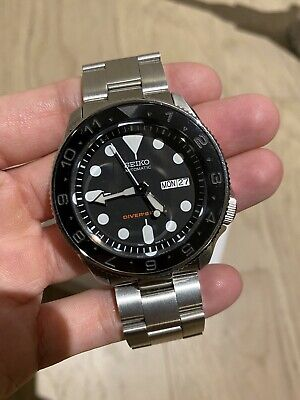 $ CDN459.94 • Buy Seiko Skx007 Modded