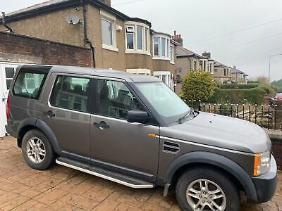 2006 LAND ROVER RANGE VOGUE 4.2 V8 SUPERCHARGED AUTO - LPG GAS CONVERTED Low Tax • 4,295£