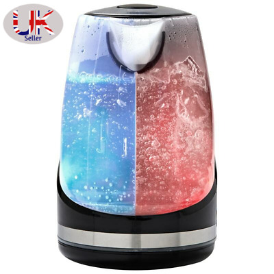 £25.98 • Buy Cordless Blaupunkt Illuminating Kettle 1.7 Litre-2200w Boil Water In Style-G-114