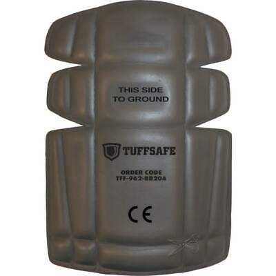 £5.72 • Buy Tuffsafe Work Trouser Knee Pad Inserts 215X165MM (2)