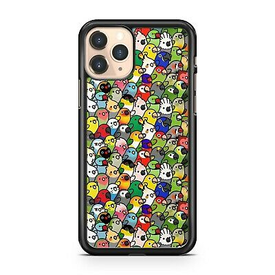 AU11.02 • Buy Majestic Colourful Penguin Animal Bird Pattern Covered Cool Phone Case Cover