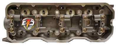 AU455.69 • Buy  Isuzu 2.6 SOHC 4ZE1 Bare Cylinder Head - Amigo, Rodeo, Trooper 1988-1996 NEW