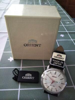 Orient Quartz UG1R-CO-B Day/Date Men's Wl17190 • 166.72£