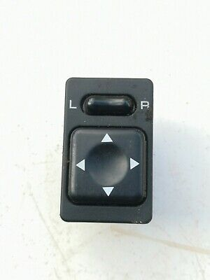 £14.95 • Buy Nissan 200sx S14 S14a Wing Mirror Adjustment Switch Control, Side Mirror