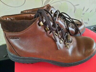 HOTTER  Keswick   Ladies Walking Boots Gortex Waterproof  Size 6 • 19.78£