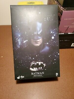 $ CDN1776.12 • Buy Hot Toys 1/6th Scale Batman Returns. USA Seller