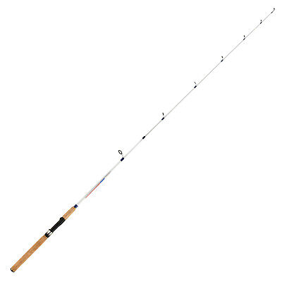 AU28.99 • Buy *Clearance*  WeiZ 5 9 3-6LB Premium Two Section Lure & Soft Plastic Fishing Rod