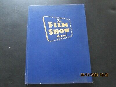 £2.50 • Buy THE  FILM SHOW  ANNUAL  1940s/50s ?   VERY  GOOD FOR  AGE