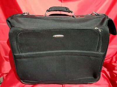 Constellation Wheeled Travel Suit Dress Luggage Suiter Garment Carrier Case • 15£