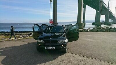 Bmw X5 3,0d .m Sport Low Tax .2005   , Low Milage .may Px  • 4,700£