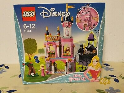 Lego Disney 41152 Sleeping Beauty Fairytale Castle • 64£