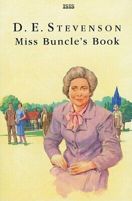 £100.99 • Buy Miss Buncle's Book By Stevenson, D.E. Paperback Book The Cheap Fast Free Post