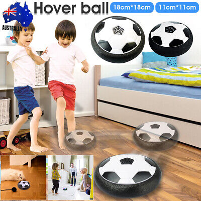 AU17.99 • Buy Toys For Boys Girl Soccer Hover Ball 3 4 5 6 7 8 9+ Year Old Kids Xmas Gift AU
