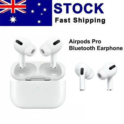 AU88.88 • Buy For Apple Airpods Pro (3rd Gen) With Wireless Charging Case Bluetooth Earphones