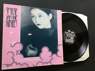 Siouxsie And The Banshees - Dear Prudence - Original UK Vinyl 12' • 5£