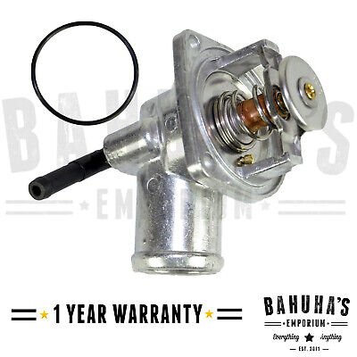£13.40 • Buy Thermostat Housing For Vauxhall Zafira A 1999-2005 1.6 16V 1.6 CNG