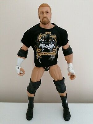 Wwe Triple H Elite Collection Figure Toys R Us Exclusive • 7.75£