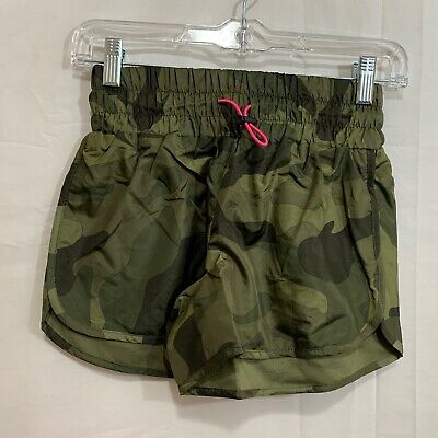 £7.24 • Buy Forever 21 Womens NWT Camo Print Shorts